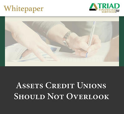 Free Whitepaper - Assets Credit Unions Should Not Overlook